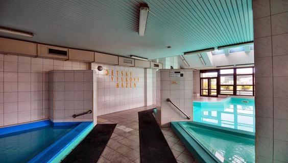Plaváreň Žiar nad Hronom (dočasne zatvorená) | Kúpanie